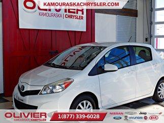 Toyota Yaris LE HATCHBACK MANUELLE 2012