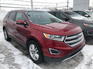 Ford Edge SEL V6 AWD 2015