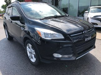 Ford Escape SE AWD 2015