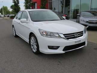 Honda Accord Sedan Touring  MANUELLE 2014