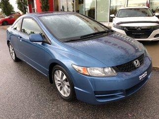 Honda Civic Cpe EX-L 2009