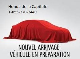 Honda Civic Sedan EX AUTOMATIQUE 2015