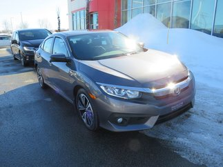 Honda Civic Sedan EX-T  **TURBO** 2016