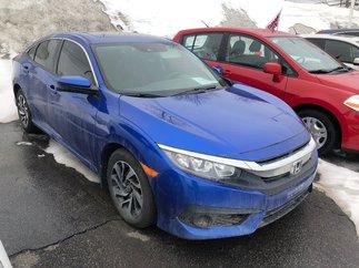 Honda Civic Sedan EX AUTOMATIQUE 2017