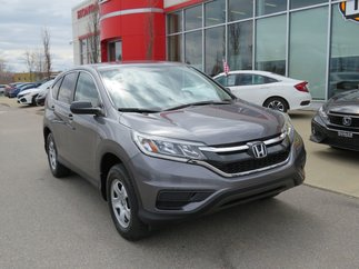 Honda CR-V LX AWD 2015