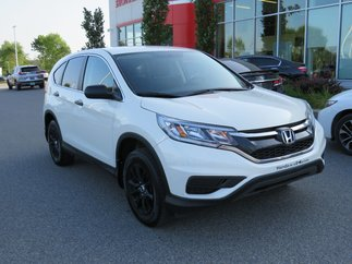Honda CR-V LX traction avant 2015