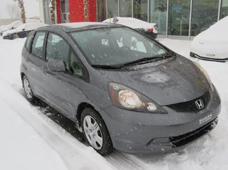 Honda Fit LX AUTOMATIQUE 2014