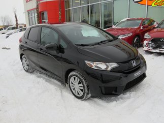 Honda Fit LX AUTOMATIQUE 2015