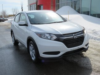 Honda HR-V LX TRACTION AVANT 2016