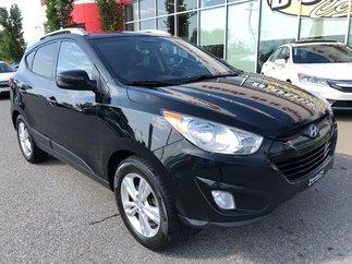 Hyundai Tucson GLS AWD 2012