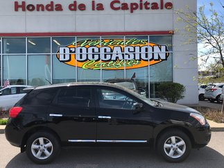 Nissan Rogue S TRACTION AVANT 2013