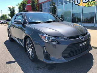 Scion tC MANUELLE 2016