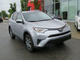 Toyota RAV4 LE TRACTION AVANT 2016