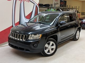 Jeep Compass NORTH 2011