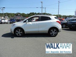 2014 Buick Encore $134 B/W TAX INC