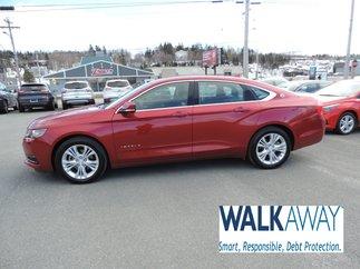 2014 Chevrolet Impala LT $126 BI-WEEKLY