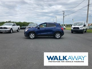 2015 Chevrolet Trax LT $145 BI-WEEKLY