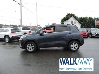 2018 Chevrolet Trax $199 B/W TAX INC.