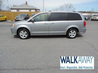2018 Dodge Grand Caravan $241 B/W TAX INC.