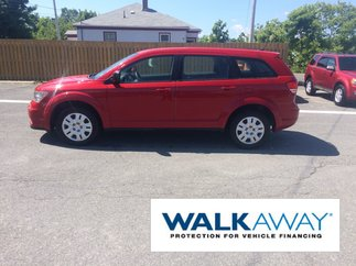 2016 Dodge Journey $134 BI-WEEKLY