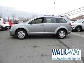 2017 Dodge Journey Canada Value Pkg $167 BI-WEEKLY