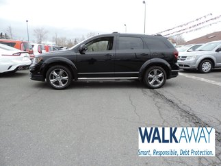 2018 Dodge Journey Crossroad $249 BI-WEEKLY