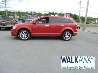 2018 Dodge Journey GT $224 BI-WEEKLY