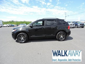 2014 Ford Edge SEL $138 BI-WEEKLY
