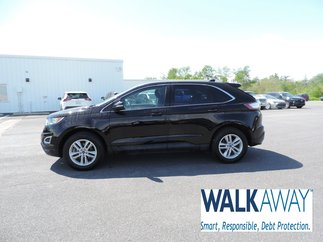 2018 Ford Edge SEL $265 BI-WEEKLY
