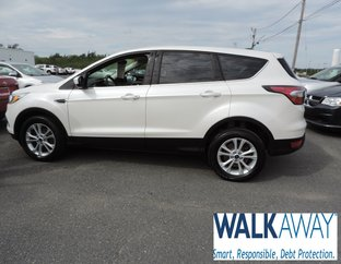 2017 Ford Escape $184 B/W TAX INC.