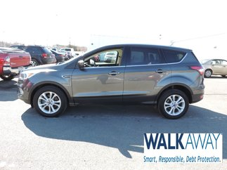 2017 Ford Escape SE $191 BI-WEEKLY