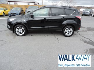 2018 Ford Escape $202 B/W TAX INC.