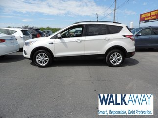 2018 Ford Escape $232 B/W TAX INC.