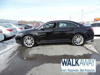 2018 Ford Taurus Limited $249 BI-WEEKLY