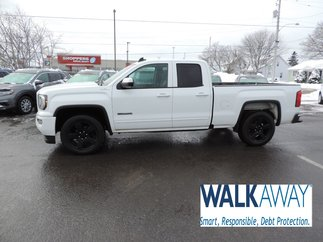 2017 GMC Sierra 1500 $282 B/W TAX INC.