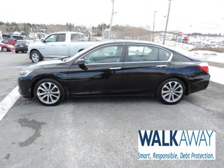 2014 Honda Accord Sedan Sport $126 BI-WEEKLY