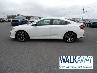 2018 Honda Civic $241 B/W TAX INC