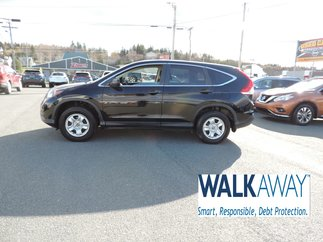 2014 Honda CR-V LX $158 BI-WEEKLY