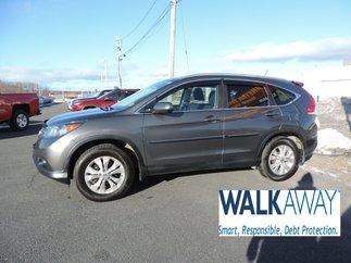 2014 Honda CR-V EX $167 BI-WEEKLY