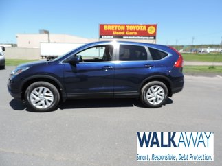 2015 Honda CR-V SE $183 BI-WEEKLY