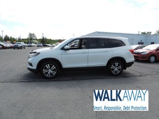 2016 Honda Pilot $274 B/W TAX INC.