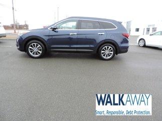 2017 Hyundai Santa Fe XL AWD Premium