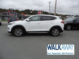2018 Hyundai Tucson $216 B/W TAX INC