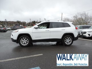 2017 Jeep Cherokee $265 B/W TAX INC.