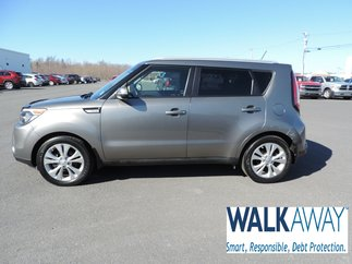 2015 Kia Soul $143 B/W TAX INC.
