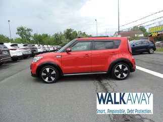 2016 Kia Soul $175 B/W TAX INC