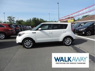 2017 Kia Soul $143 B/W TAX INC.