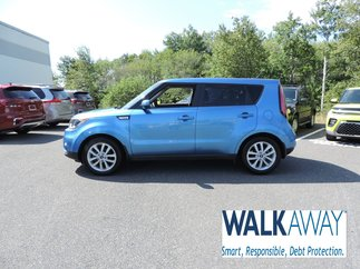 2019 Kia Soul $167 B/W TAX INC.