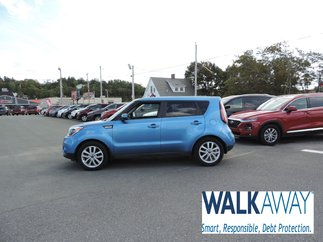 2019 Kia Soul $167 B/W TAX INC