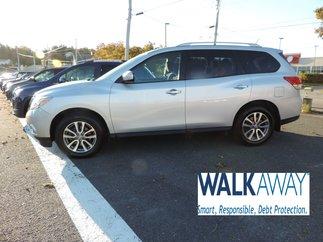 2014 Nissan Pathfinder $175 BI-WEEKLY